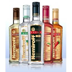 Vodka Nemiroff Original 40% 0.7L