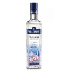 Vodka Parlement 40% 0.5L