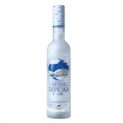 Vodka Belaya Berezka (White Birch) 40% 0.7L